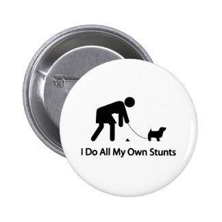 Norfolk Terrier Pins