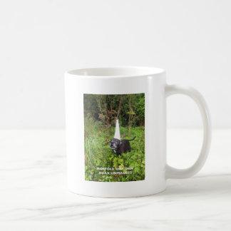 Norfolk Unicorn Hoax Unmasked Coffee Mug