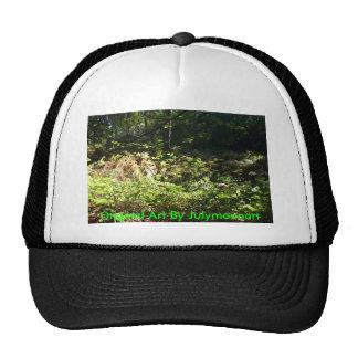 Norfolk Woodlands Trucker Hat