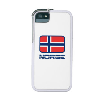 Norge iPhone 5 Case