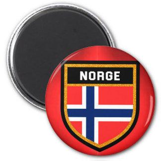 Norge Flag Magnet
