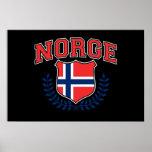 Norge Impresiones