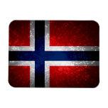 Norge; norske vinyl magnets