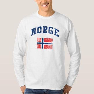 Norge Playera