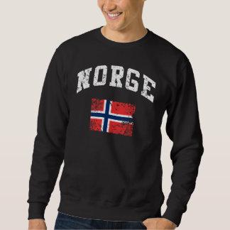 Norge Sudaderas Encapuchadas