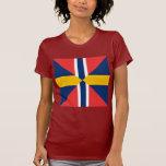 Norge Sverige Sildesalaten, Noruega Camisas