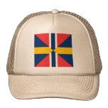 Norge Sverige Sildesalaten, Noruega Gorros Bordados