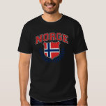 Norge Tshirt