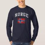 Norge Tshirts