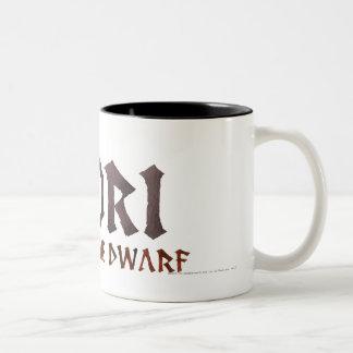 Nori Name Coffee Mugs
