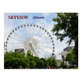 Noria Atlanta, Georgia de Skyview Postal