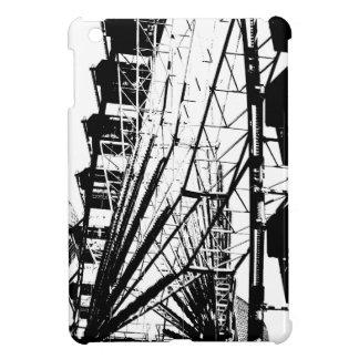 Noria con la torre de Berlín TV, Alex