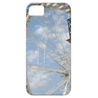 Noria de París iPhone 5 Fundas