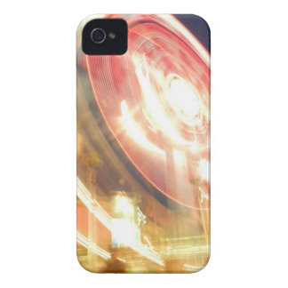 Noria en caso del movimiento IPHONE Case-Mate iPhone 4 Carcasa