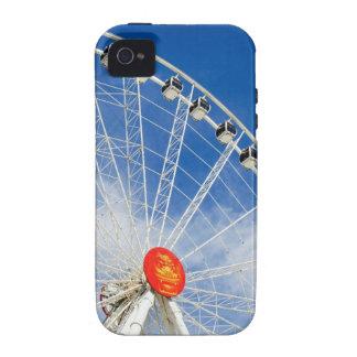 Noria iPhone 4/4S Carcasas