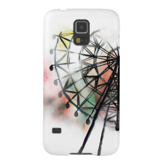 Noria Carcasa De Galaxy S5