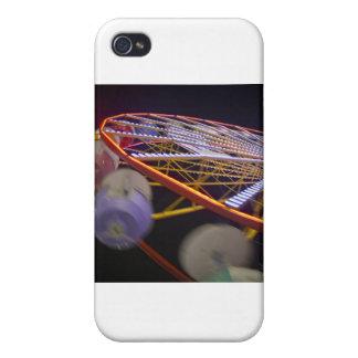 Noria iPhone 4 Carcasas