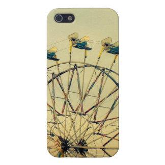 Noria iPhone 5 Carcasa
