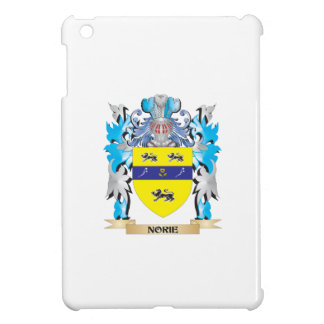 Norie Coat of Arms - Family Crest iPad Mini Cover