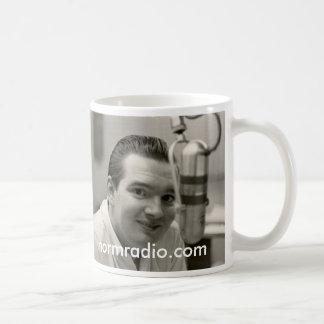 Norm Seeley Mug