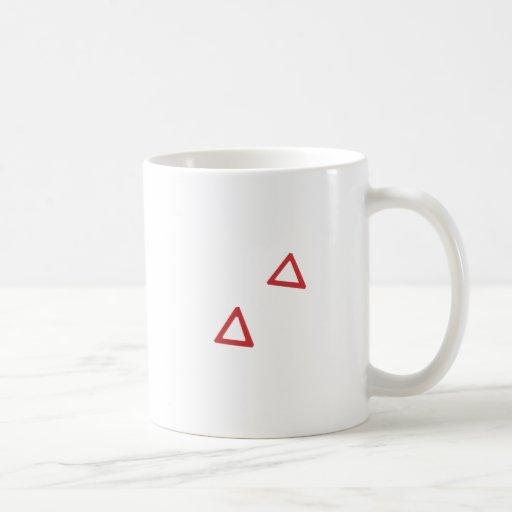 Norma Classic White Coffee Mug