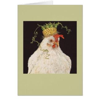 Norma Dean card