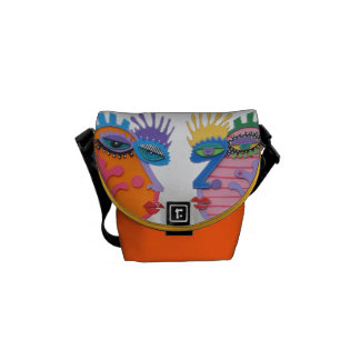 Norma Norman Courier Bags