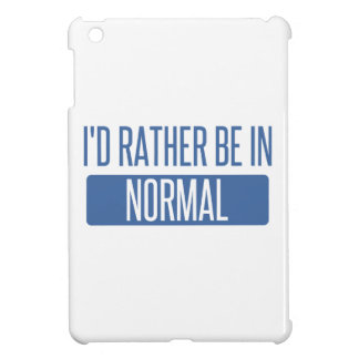Normal Cover For The iPad Mini