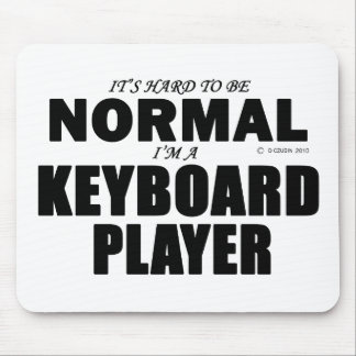 Normal Keyboard Player Mouse Pads