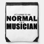 Normal Musician Backpack