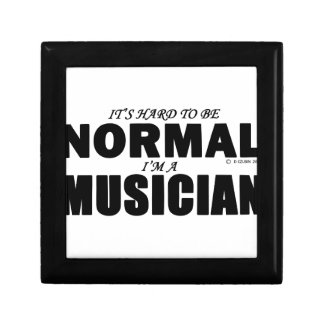 Normal Musician Gift Box