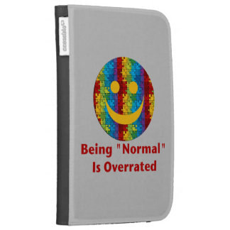 Normal Overrated (autism) Cases For Kindle