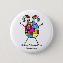 Normal Overrated (customizable) Button