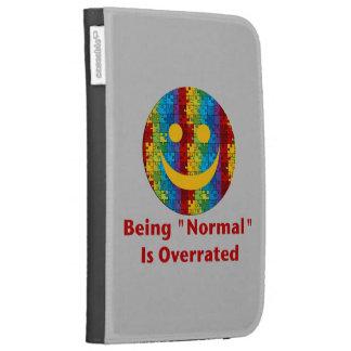 Normal sobrestimado (autismo)
