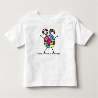 """Normal"" sobrestimó la camisa (adaptable)"