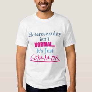 normal t shirt