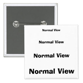 Normal View Button