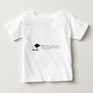 Normalcy Bias Baby T-Shirt