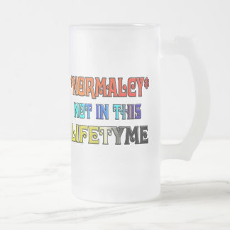 *NORMALCY* Not In This Lifetyme Coffee Mug
