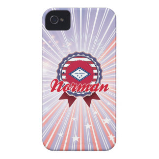Norman, AR iPhone 4 Cases