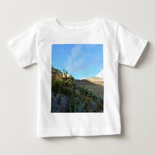 Norman Castle Scalea Baby T-Shirt