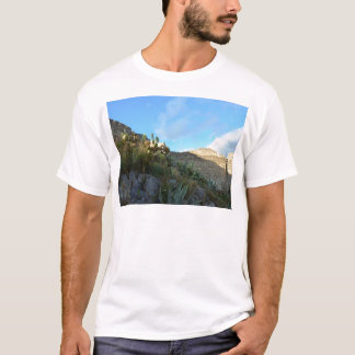 Norman Castle Scalea T-Shirt