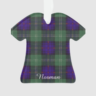 Norman clan Plaid Scottish kilt tartan
