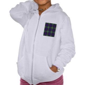 Norman clan Plaid Scottish kilt tartan Sweatshirts