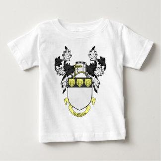 NORMAN Coat of Arms Shirt