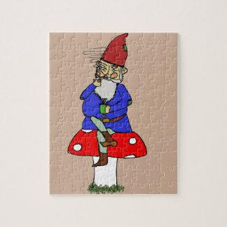 Norman Gnome Puzzle