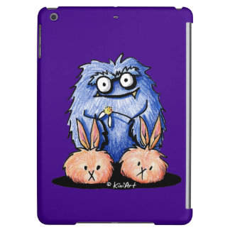 Norman Monster iPad Air Cover