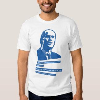 Norman Tebbit Camisas