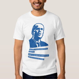 Norman Tebbit T-shirt