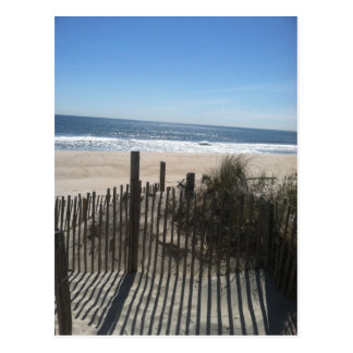 Normandy Beach New Jersey Post Cards
